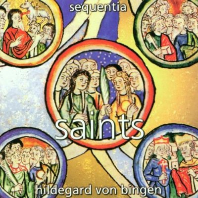 Sequentia - Saints